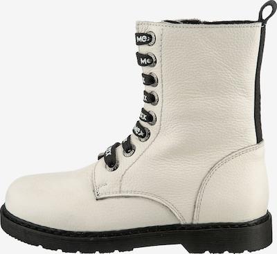 MEXX Boots in Cream / Black, Item view