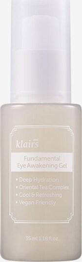 Klairs Augengel 'Fundamental Eye Awakening Gel' in transparent, Produktansicht