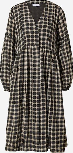 2NDDAY Kleid 'Oakley' in kitt / schwarz, Produktansicht