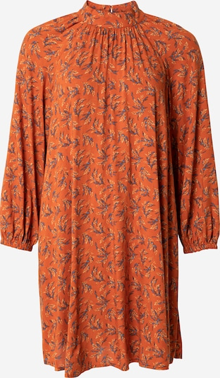 UNITED COLORS OF BENETTON Dress in Mixed colors / Orange, Item view