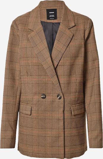Cotton On Blazer in braun / rot, Produktansicht