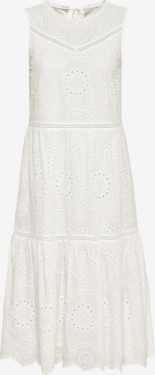 HALLHUBER Kleid in weiß, Produktansicht