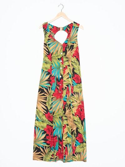 Scarlett Kleid in M-L in mischfarben, Produktansicht