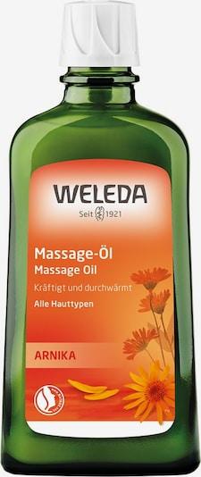 WELEDA Massageöl 'Arnika' in transparent, Produktansicht