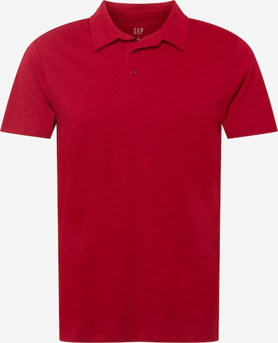 GAP Shirt in Blood red, Item view