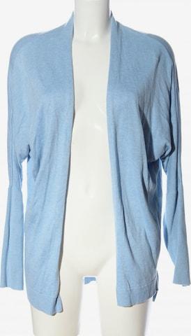 Adagio Sweater & Cardigan in XL in Blue
