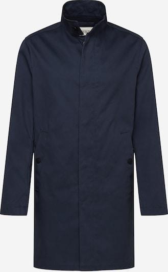 Cappotto di mezza stagione ESPRIT di colore blu scuro, Visualizzazione prodotti