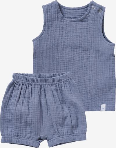MAXIMO Set in taubenblau, Produktansicht