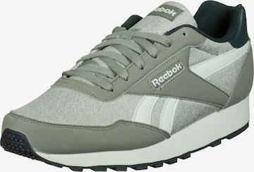 Reebok Sport Running Shoes 'Rewind' in Green