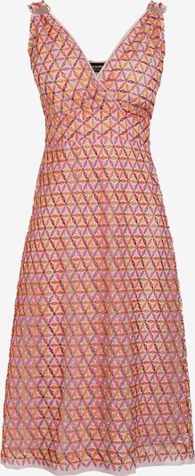 Ana Alcazar Bustierkleid ' Zasy ' in pink, Produktansicht
