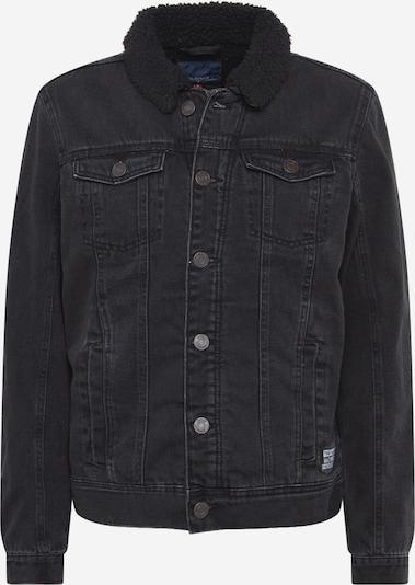 BLEND Jacke in black denim, Produktansicht