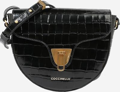 fekete Coccinelle Válltáska 'BEAT', Termék nézet