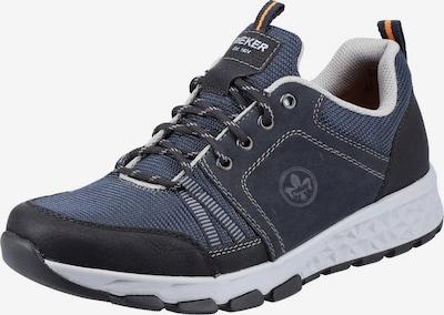RIEKER Sneakers laag in de kleur Blauw, Productweergave