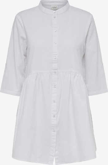 JDY Kleid in weiß, Produktansicht