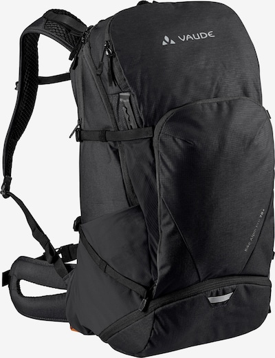 VAUDE Sports Backpack in Black, Item view