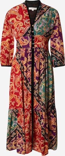 Derhy Robe 'Tambourin' en mélange de couleurs, Vue avec produit