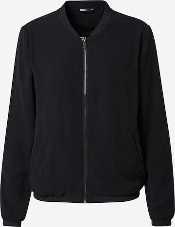 ONLY Between-season jacket 'Vic' in Black