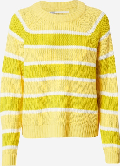 ONLY Pulover 'SOOKIE' u žuta, Pregled proizvoda