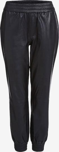 SET Pants in Black, Item view