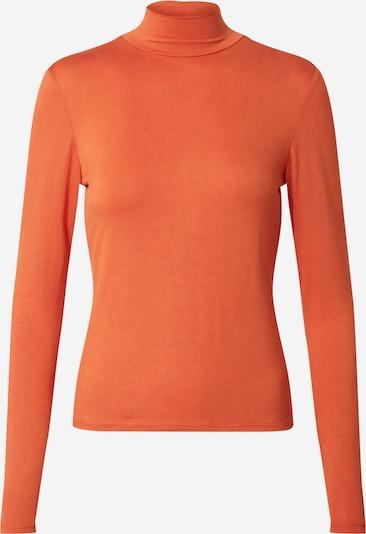 EDITED Shirt 'Cassandra' in Orange red, Item view