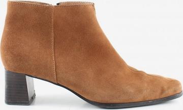 SALAMANDER Dress Boots in 38 in Brown