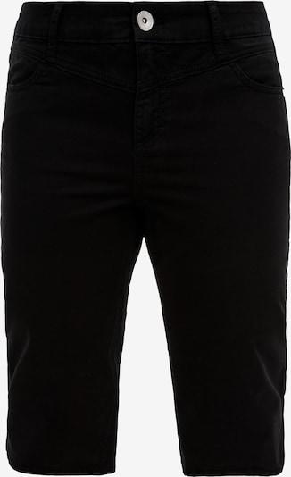 TRIANGLE Bermuda in schwarz, Produktansicht
