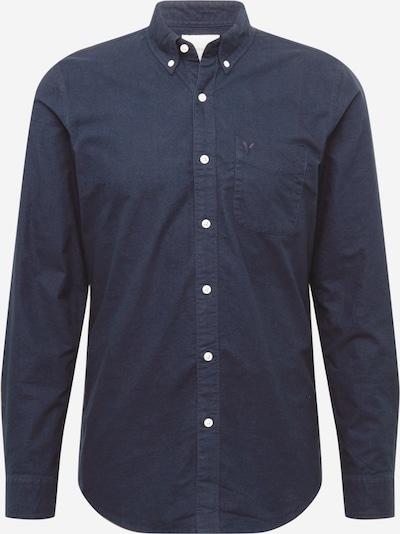 American Eagle Košeľa - námornícka modrá, Produkt