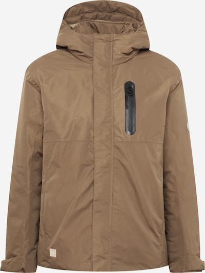 Ragwear Winter Jacket 'HARUCY' in Mocha, Item view