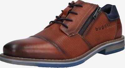 Scarpa stringata 'Kiano' bugatti di colore navy / marrone, Visualizzazione prodotti