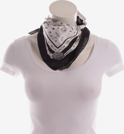 Ermanno Scervino Tuch in One Size in schwarz / weiß, Produktansicht