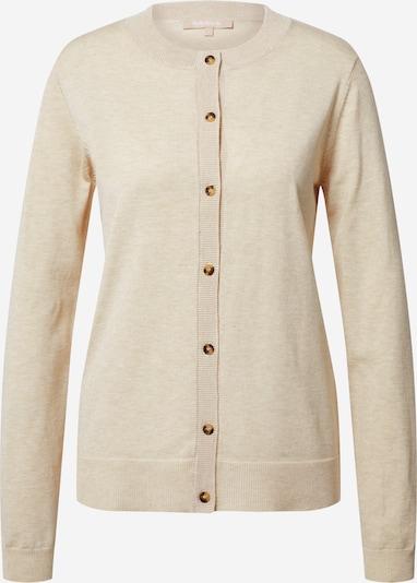 Soft Rebels Gebreid vest 'Marla' in de kleur Beige, Productweergave