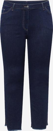 Persona by Marina Rinaldi Jeans 'Ibisco' in de kleur Blauw, Productweergave