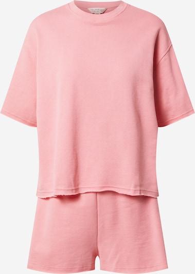 Miss Selfridge Joggingpak in de kleur Rosa, Productweergave