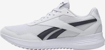 Reebok Sport Спортни обувки 'Energen Lite' в черно / бяло, Преглед на продукта
