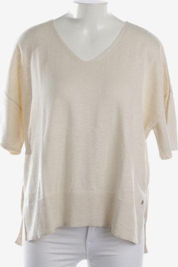Marc O'Polo Pullover in XS in creme, Produktansicht