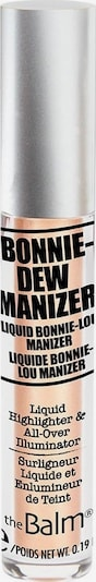 The Balm Highlighter  'Bonnie-Dew Manizer' in, Produktansicht