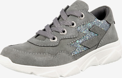 LURCHI Sneaker in rauchgrau / mischfarben, Produktansicht