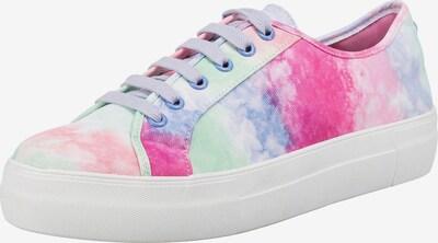 LA STRADA Sneaker in mischfarben, Produktansicht