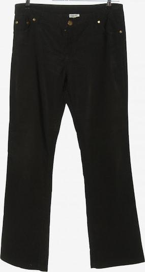 Identic High-Waist Hose in M in schwarz, Produktansicht