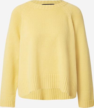Pullover 'SESAMO' Weekend Max Mara di colore giallo, Visualizzazione prodotti