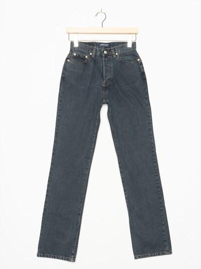 James Dean Jeans in 28/33 in blue denim, Produktansicht