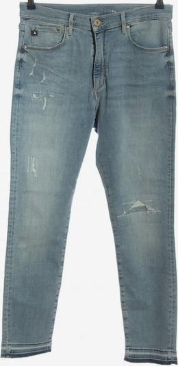 H&M Stretch Jeans in 32-33 in blau, Produktansicht