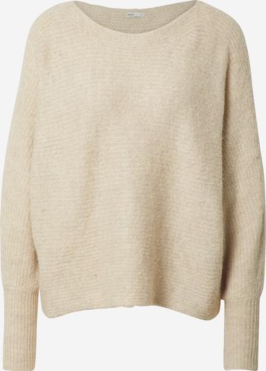 ONLY Pullover 'DANIELLA' in beige, Produktansicht