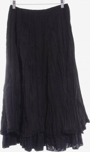 JOACHIM BOSSE Faltenrock in XXS in schwarz, Produktansicht
