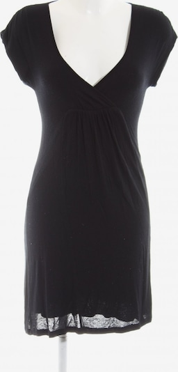 Ella Moss Stretchkleid in XS in schwarz, Produktansicht