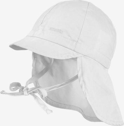 MAXIMO Sonnenhut in weiß, Produktansicht