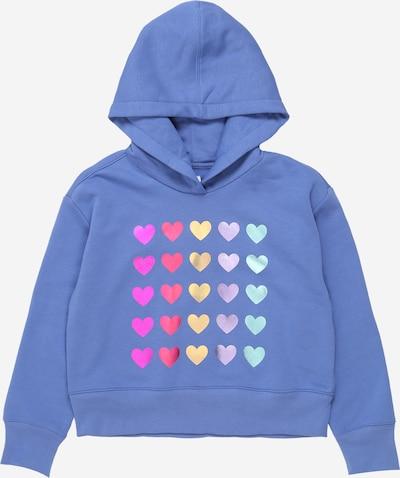 GAP Sweater majica u plava / miks boja, Pregled proizvoda