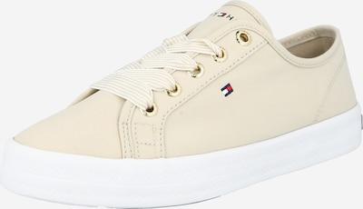 TOMMY HILFIGER Sneaker low 'Foxie' i beige, Produktvisning