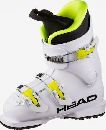 HEAD Skischuhe 'RAPTOR 40' in Weiß