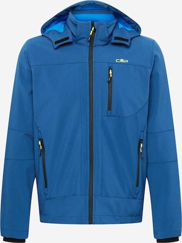 Giacca per outdoor di CMP in blu